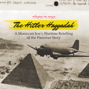The Hitler Haggadah